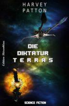 Die Diktatur Terras (ebook)