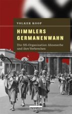 Himmlers Germanenwahn (ebook)