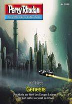 Perry Rhodan 2999: Genesis (ebook)