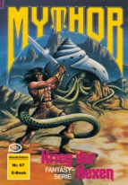 Mythor 67: Krieg der Hexen (ebook)
