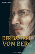 Der Bastard von Berg (ebook)