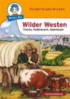 Benny Blu - Wilder Westen (ebook)