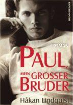 Paul, mein großer Bruder (ebook)