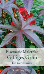 Giftiges Grün (ebook)