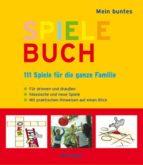 Mein buntes Spielebuch (ebook)