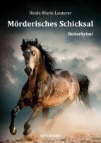 Mörderisches Schicksal (ebook)