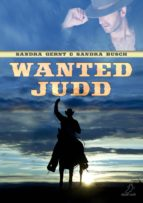 Wanted Judd (ebook)