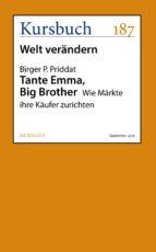 Tante Emma, Big Brother (ebook)