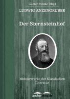 Der Sternsteinhof (ebook)