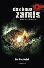 Das Haus Zamis 9 - Die Fluchtafel (ebook)
