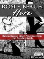 ROSI - BERUF: HURE