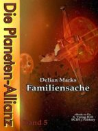 Die Planeten-Allianz (Bd.5) (ebook)