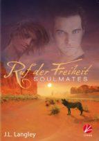 Soulmates: Ruf der Freiheit (ebook)