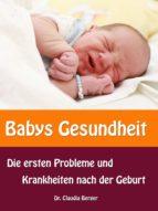 Babys Gesundheit (ebook)