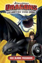 Dragons - Die Reiter von Berk 4: Der blinde Passagier (ebook)