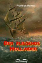 Der fliegende Holländer (ebook)