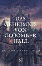Das Geheimnis von Cloomber Hall (ebook)