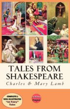 Tales from Shakespeare (ebook)