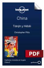 CHINA 5. TIANJIN Y HÉBEI