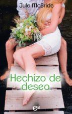 HECHIZO DE DESEO