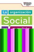 La organización Social