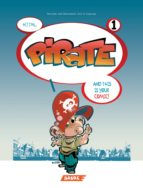 Hi, i´m … Pirate (ebook)