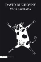 Vaca sagrada (ebook)