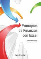 Principios de finanzas con excel.