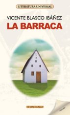 La barraca (ebook)