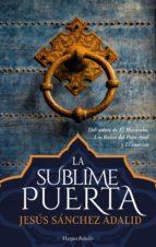 La sublime puerta (ebook)