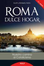 Roma, dulce hogar (ebook)