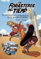 La aventura de los Balbuena en el Imperio romano  (eBook-ePub) (ebook)