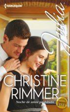 Noche de amor prohibido (ebook)