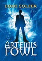El mundo subterráneo (Artemis Fowl 1)