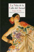 La Niña de la Calle del Arenal (ebook)