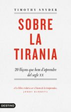 Sobre la tirania (ebook)