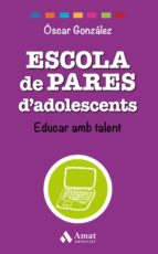 Escola de Pares d'adolescents (ebook)