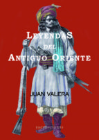 Leyendas del Antiguo Oriente (ebook)