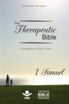 The Therapeutic Bible – 1 Samuel (ebook)