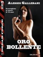 Oro bollente (ebook)