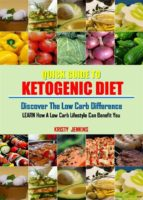 Quick Guide to Ketogenic Diet  (ebook)