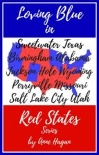 The Loving Blue in Red States Collection: Books 1-5 (ebook)
