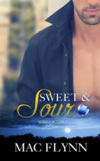 Sweet & Sour Box Set: Werewolf Shifter Mystery Romance (ebook)