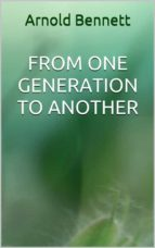 From One Generation to Another (ebook)