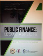Public Finance: Legal Aspects (eBook)