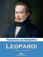 Leopardi (ebook)