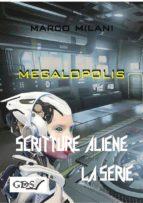 Megalopolis (ebook)