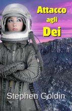 Attacco agli Dei (ebook)