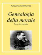 Genealogia della Morale (ebook)