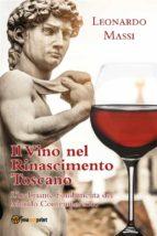 Il vino nel rinascimento toscano (ebook)